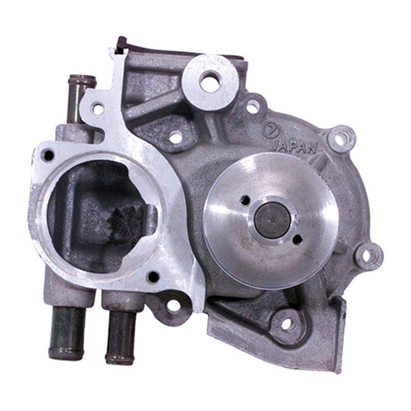 Cardone Subaru Wrx Sti Base 2016 4 Engine Water Pump