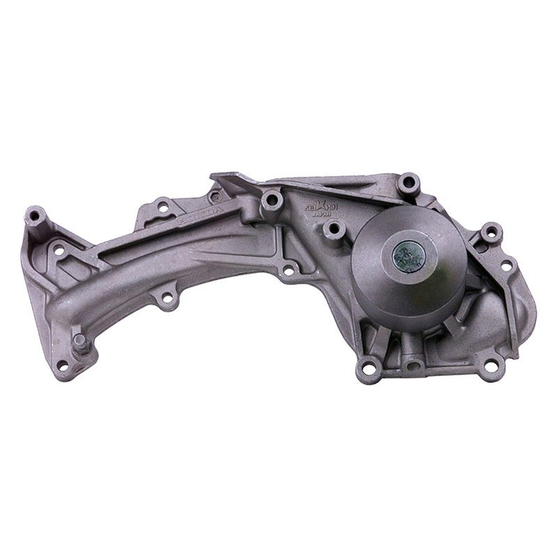 [Replace Water Pump 1996 Acura Rl]