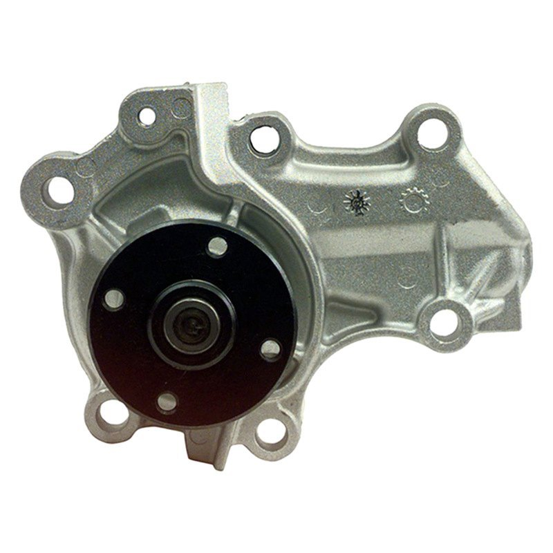 Cardone® 57-1557 - Remanufactured Water Pump