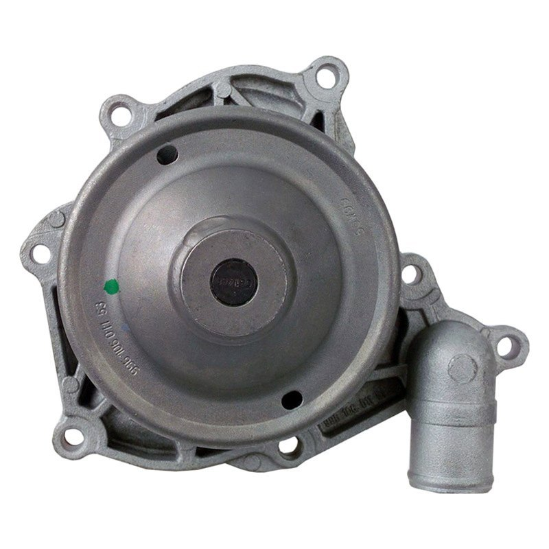 Porsche Boxster Engine Options: Porsche Boxster 1997-2008 Water Pump