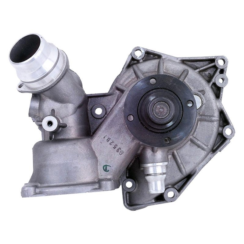 [Replace Water Pump 2005 Land Rover Discovery]