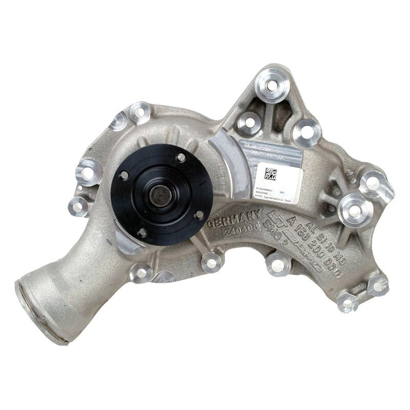 A1 cardone mercedes c class 2013 remanufactured water pump for Mercedes benz c300 a1 service