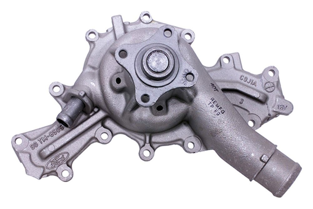 Cardone ford explorer 1991 1995 water pump for 1995 ford explorer window motor replacement