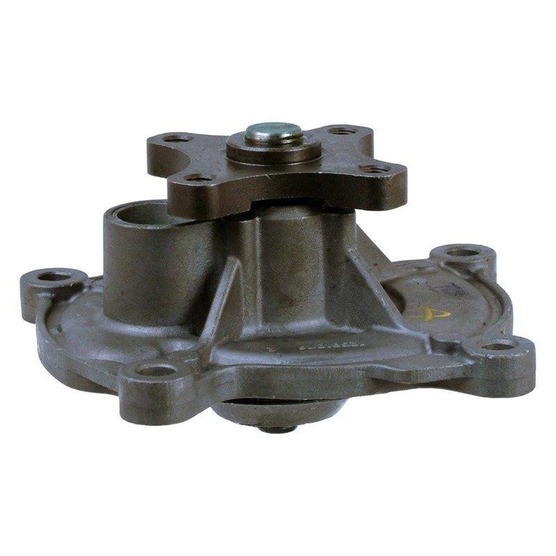 Pontiac Water Pump : Cardone pontiac g water pump