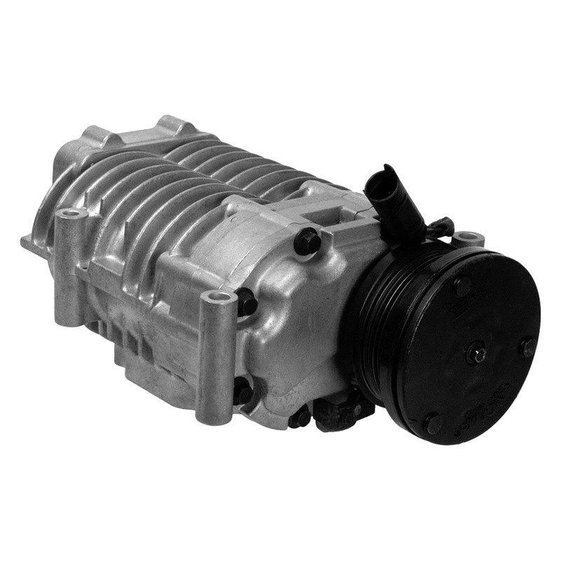 Cardone Reman® - Supercharger