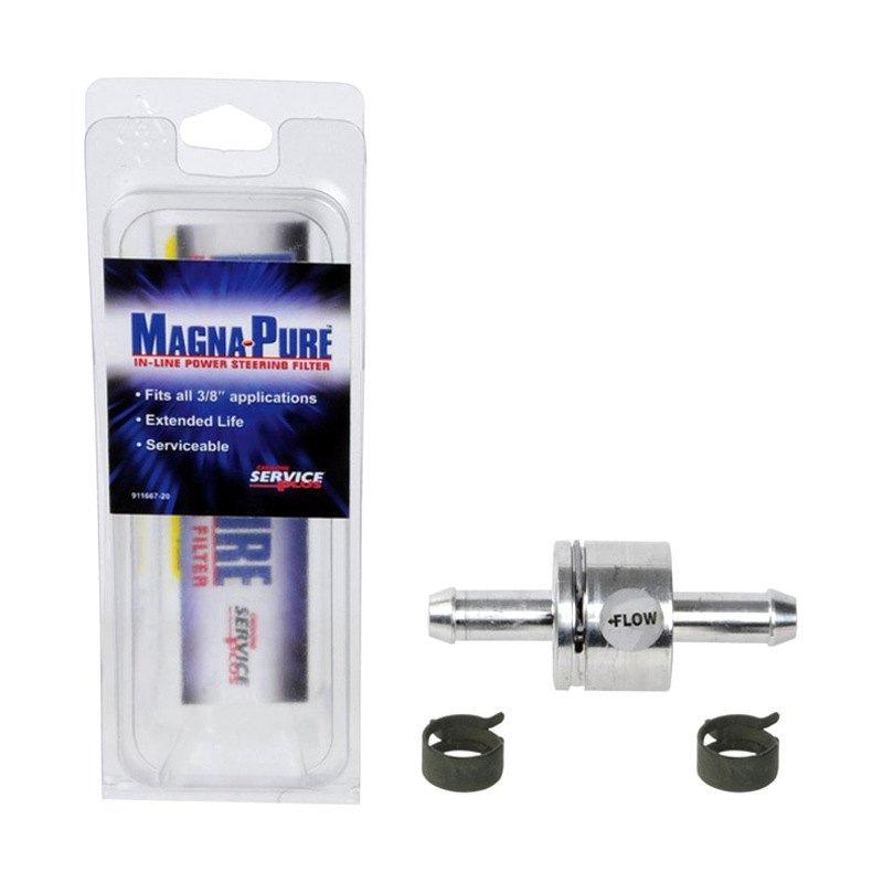 Cardone Reman® 20-0038F - Power Steering Filter