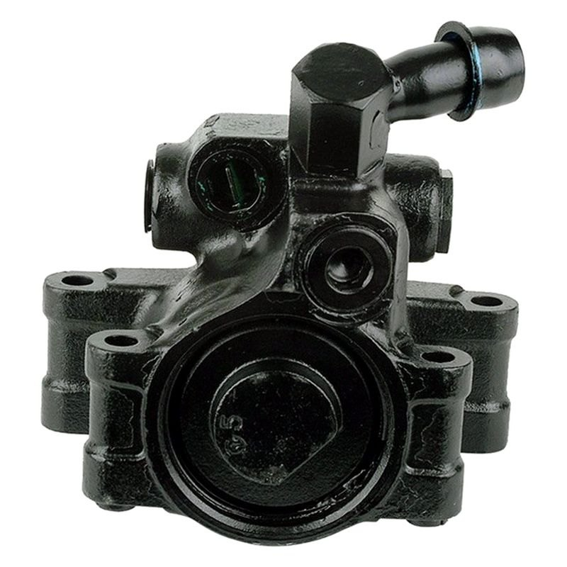 Ford Focus 2000 2004 Replace 2fyp Remanufactured Complete: Ford Focus 2000 Remanufactured Power