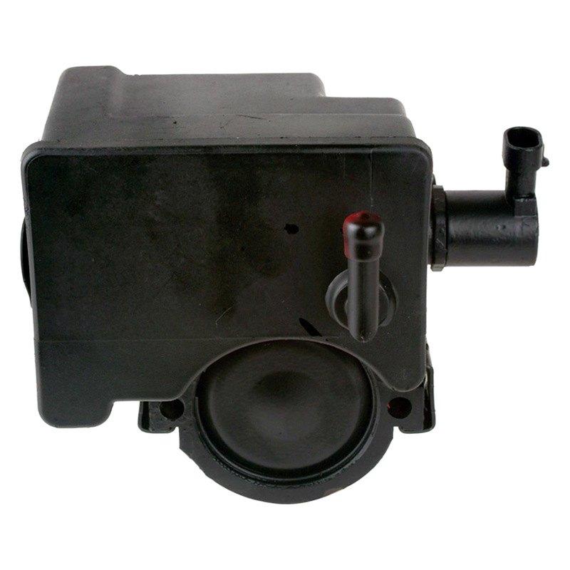 a1 cardone remanufactured power steering pumps black. Black Bedroom Furniture Sets. Home Design Ideas