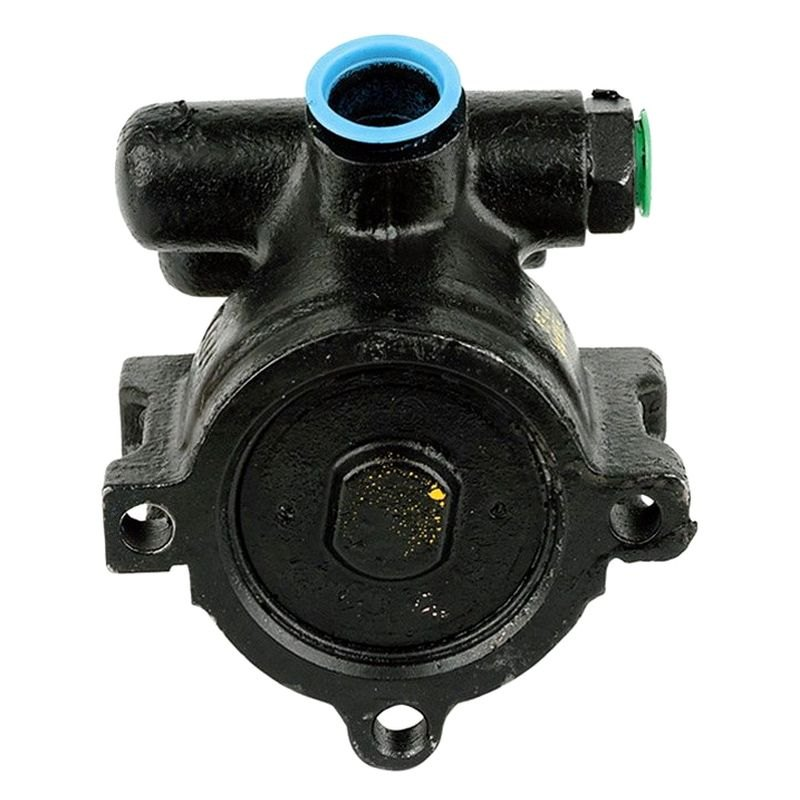 A1 Cardone Jeep Grand Cherokee 2001 2004 Remanufactured Power Steering Pump