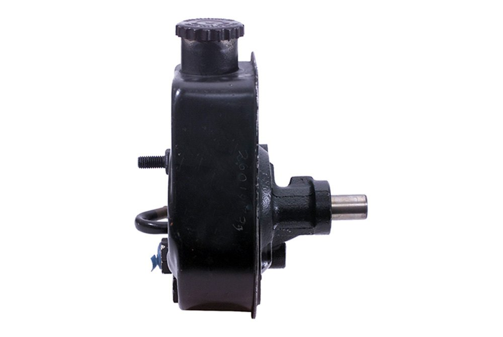 Cardone 20-8726 Remanufactured Domestic Power Steering Pump