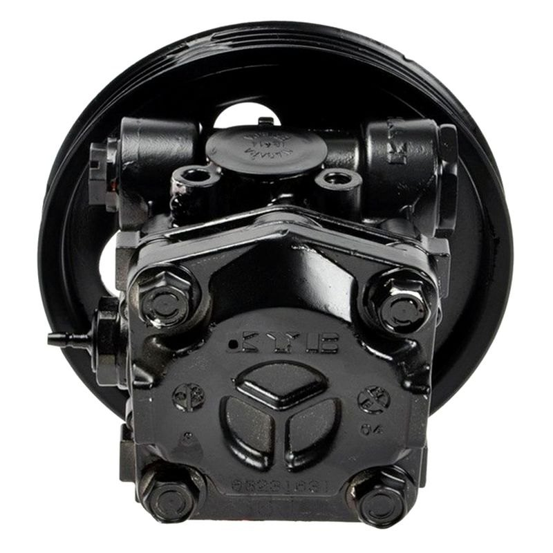 Cardone 21-205 Remanufactured Import Power Steering Pump