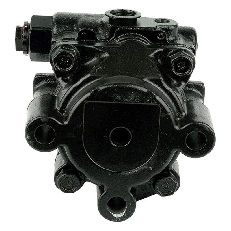 2000 Toyota Corolla Power Steering Pump