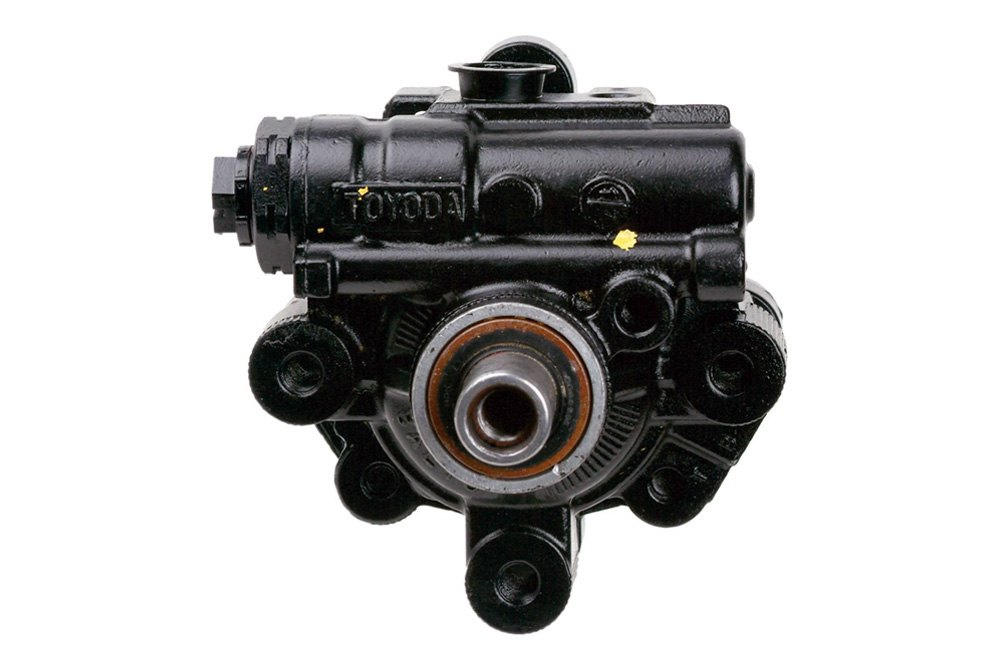 How To Remove A Pacifica Power Steering Pump Ehow Auto Repair