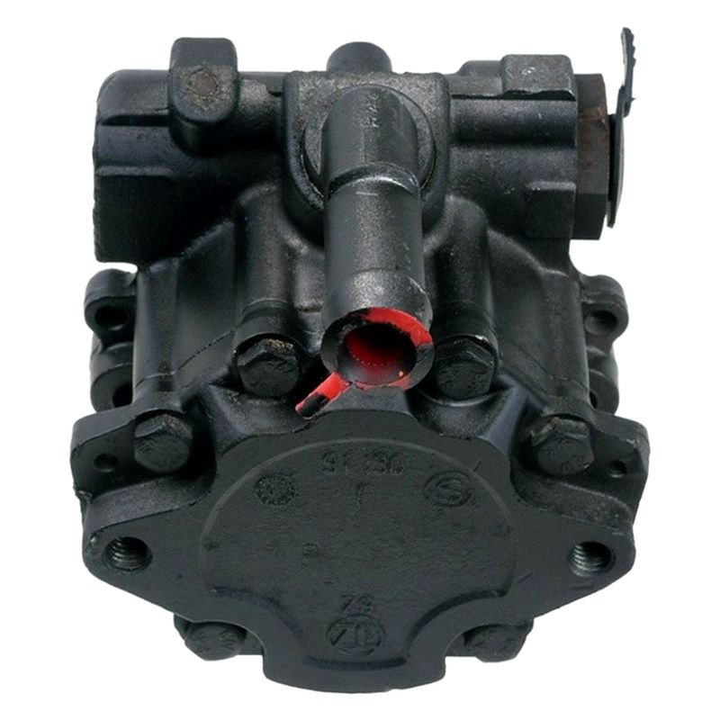 cardone 21 5358 remanufactured power steering pump rh carid com Style 5358 Bra 75 5358 Mamalahoa Hwy