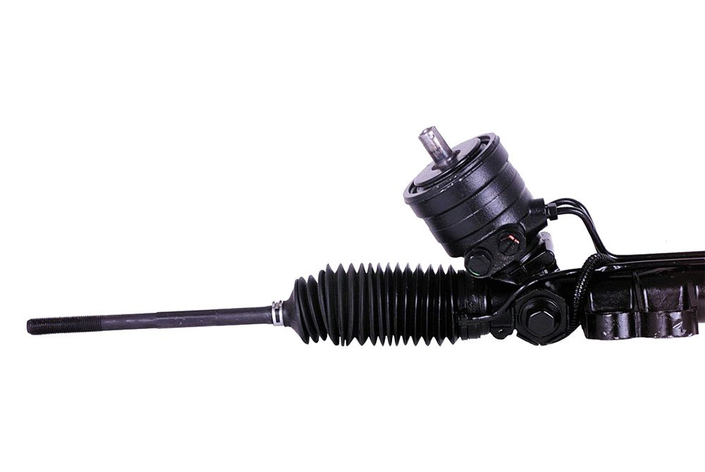 Gm Astro My Question Is About Routing Power Steering Lines