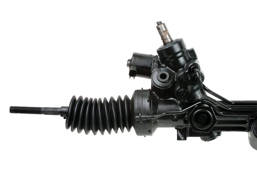 a1 cardone ford thunderbird 2002 remanufactured hydraulic power steering rack and pinion assembly. Black Bedroom Furniture Sets. Home Design Ideas