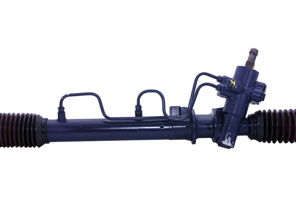 0618-1991-1999 Toyota Tercel Hydraulic Power Steering Rack and Pinion