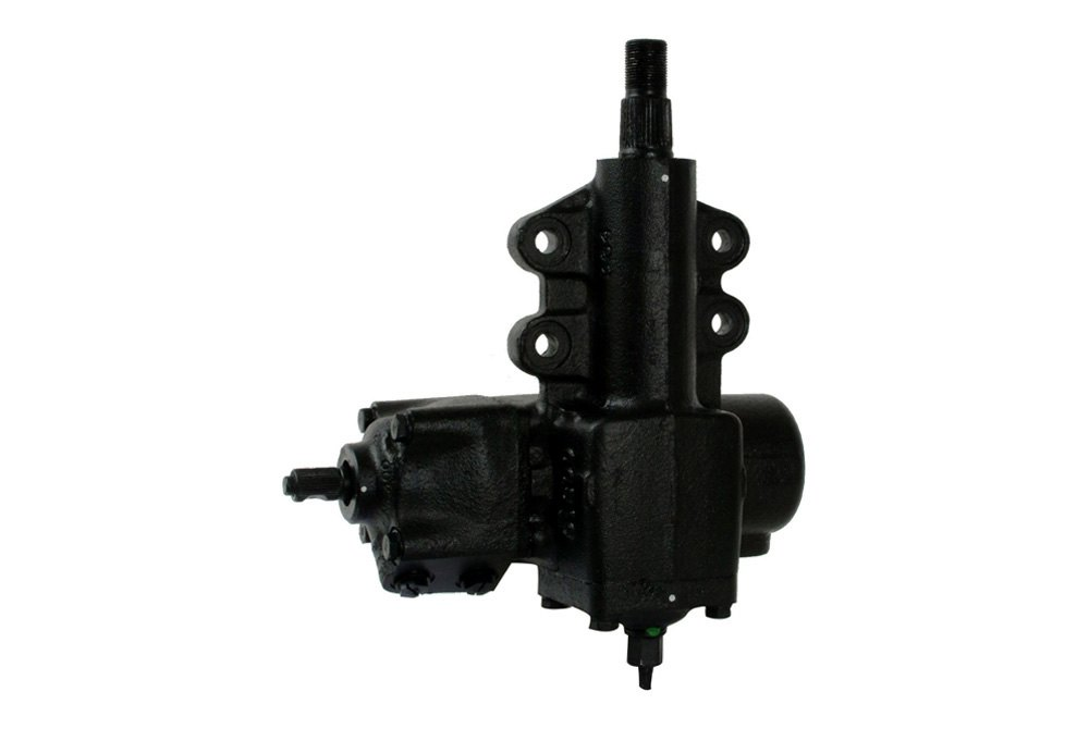 Cardone 27 8410 Remanufactured Power Steering Gear Box
