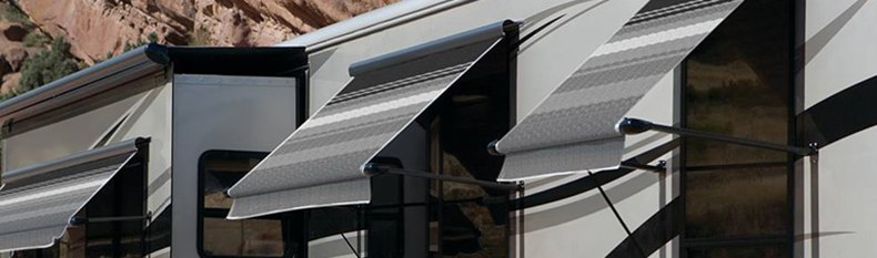 Carefree RV Patio Awnings Campout