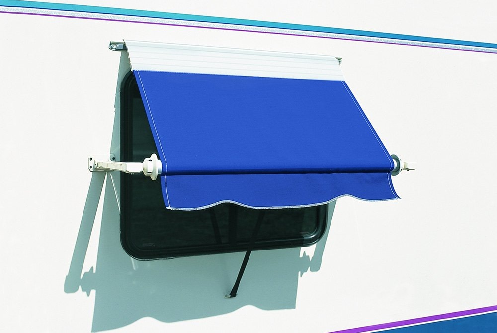 Carefree 174 Teal Awning