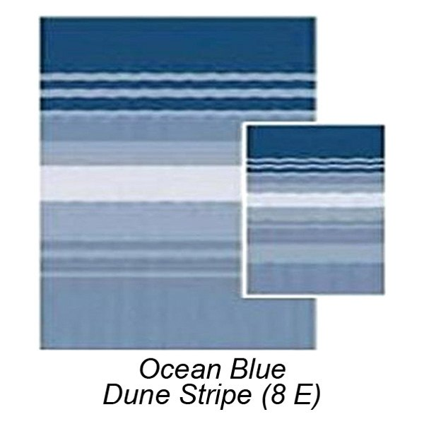 Carefree 174 80148e00 Replacement 13 2 Quot X8 Vinyl Ocean Blue