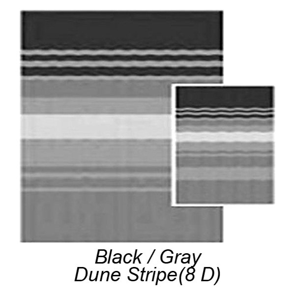 Carefree 174 80188d00 Awning Replacement Fabric