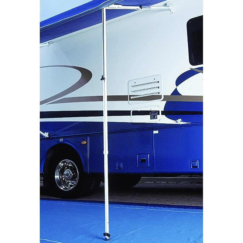"""84"""" Outer White Awning Ground"""