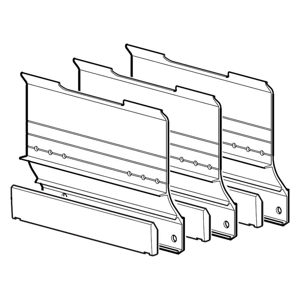 Carefree® - SlideOut and SOK Awning Mounting Kit