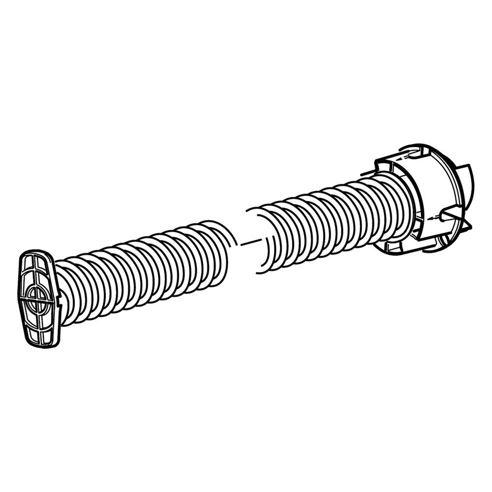 Carefree® R001165XL - Summit Awning Spring Arm Assembly