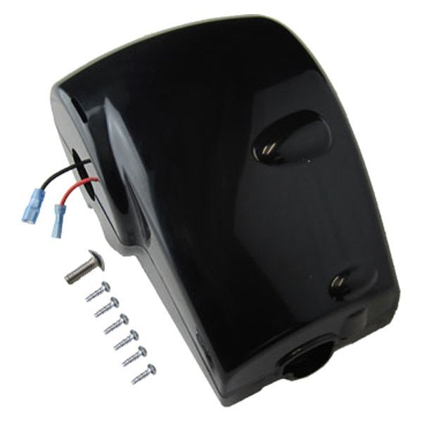 Carefree R001324blk Eclipse Awning Motor Cover
