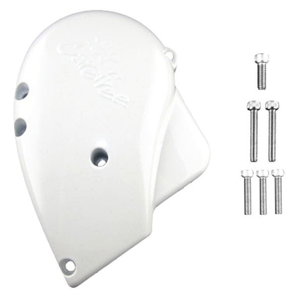 Carefree Summit Right White Plastic Slide-Out Awning Screw ...