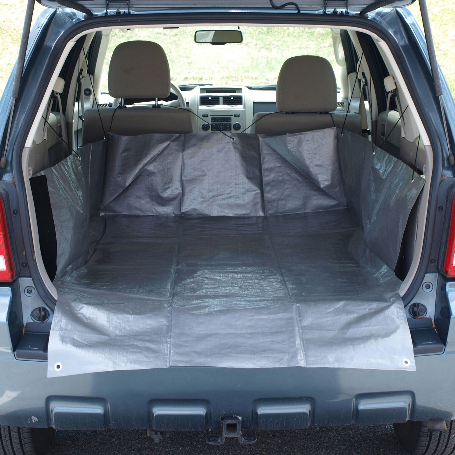 For Chevy Suburban 2014-2019 CarGo Apron M56 Removable