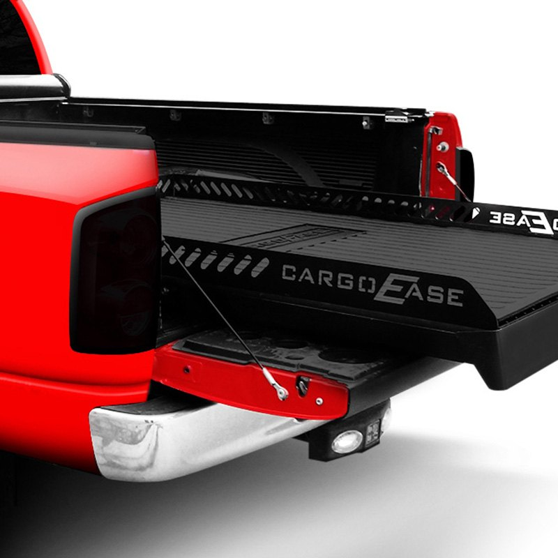 Cargo Ease 174 Chevy Avalanche 2002 2013 Bed Slide