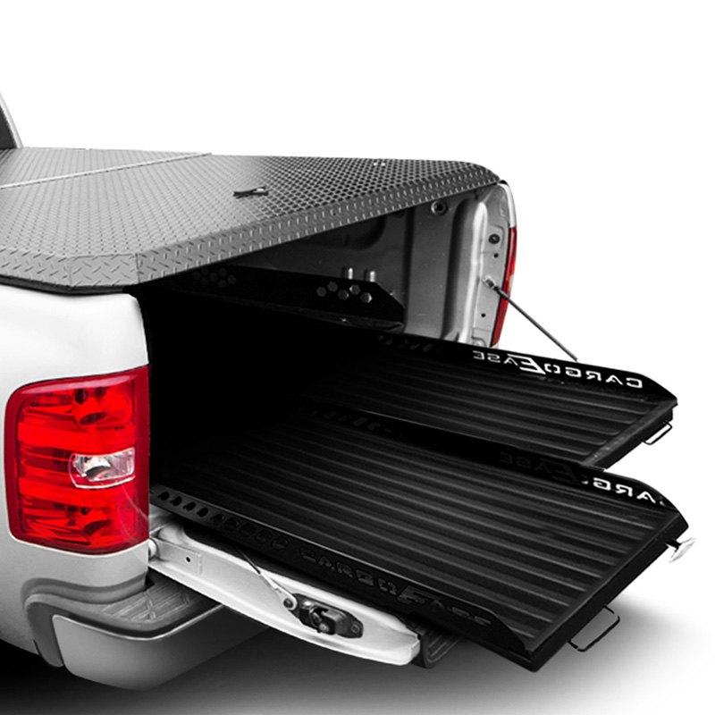 Cargo Ease 174 Ce7548ds Dual Slide Series Bed Slide