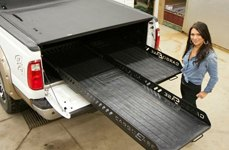 Cargo Ease® - Double Bed Slide