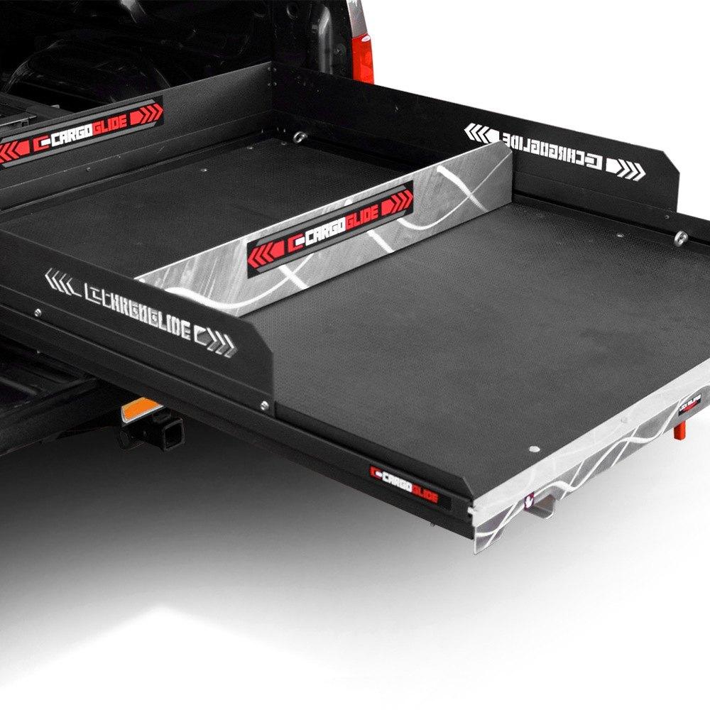 """CargoGlide® CGCD-6 - 6"""" Cargo Divider for Floor Slider"""