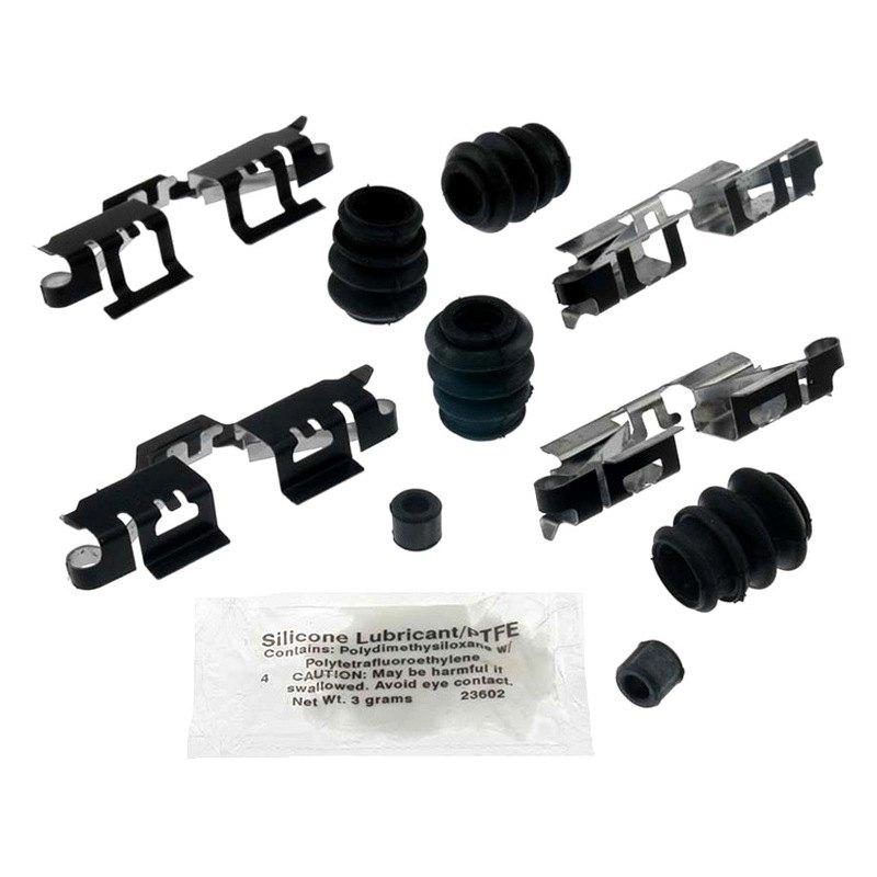 carlson scion xb 2008 2015 disc brake hardware kit. Black Bedroom Furniture Sets. Home Design Ideas
