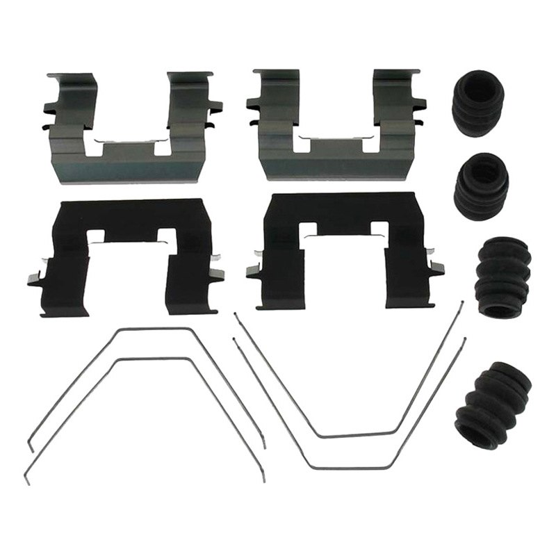 Carlson 174 Honda Accord 2011 Disc Brake Hardware Kit