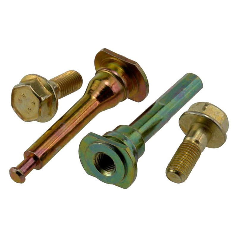carlson 14152 rear disc brake caliper guide pins rh carid com Honda Acura MDX 2002 2001 Acura MDX Problems