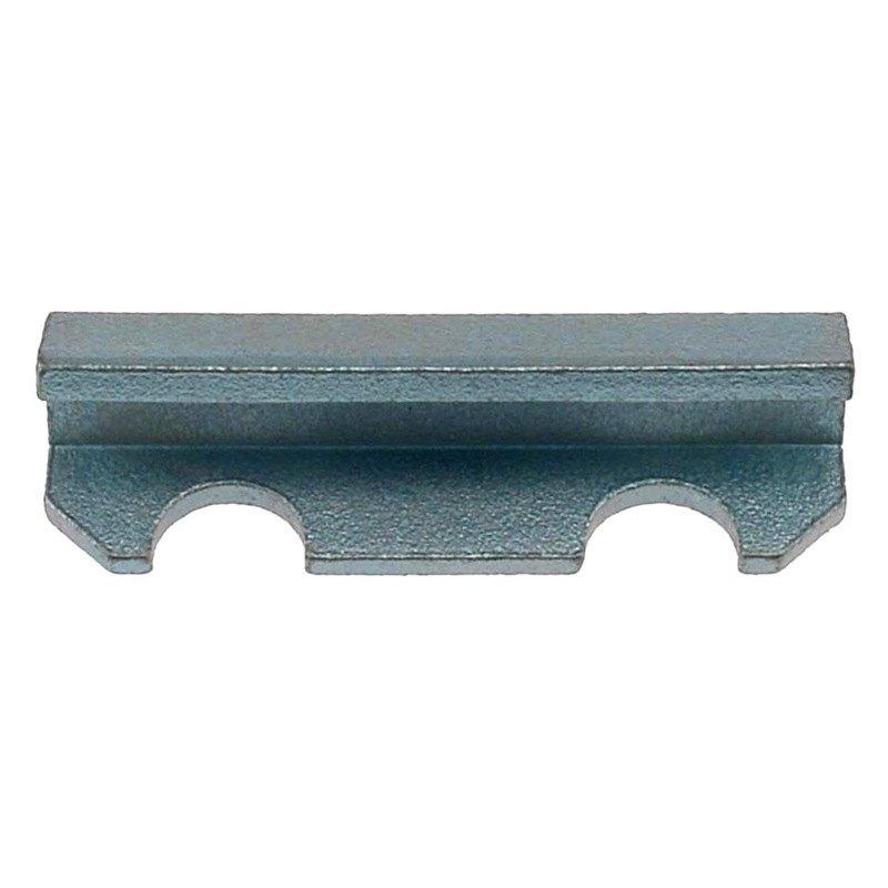 Front Disc Brake Caliper Support Spring Set: Disc Brake Caliper Support Keys
