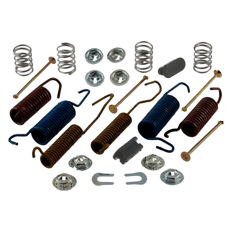 Pair Steel Clutch Brake Pedal Assembly Set for Willys Ford Jeeps MB GPW CJ S2u