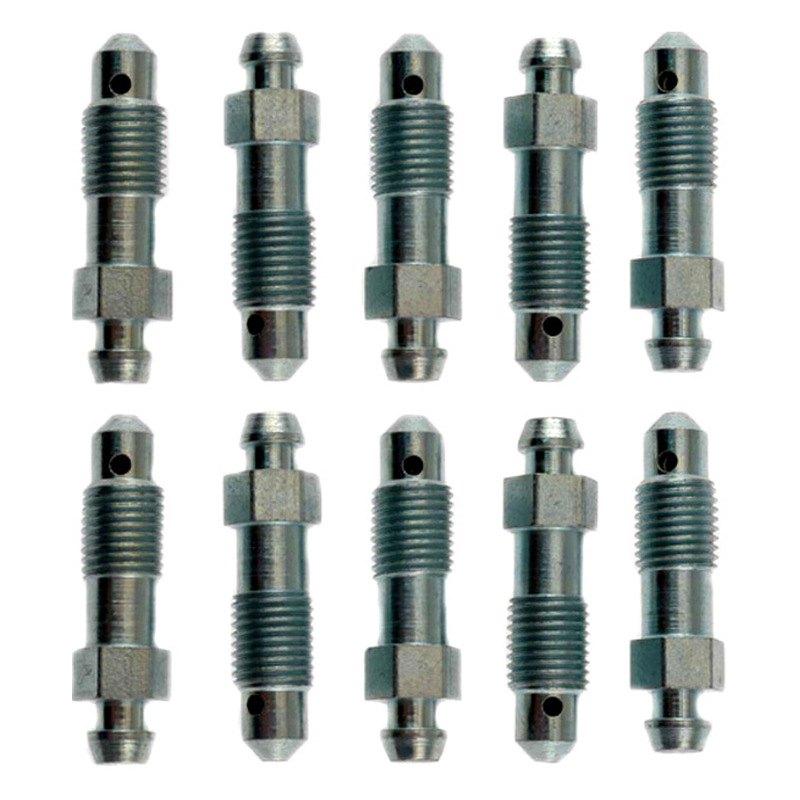Carlson Quality Brake Parts H9401-2 Bleeder Screw