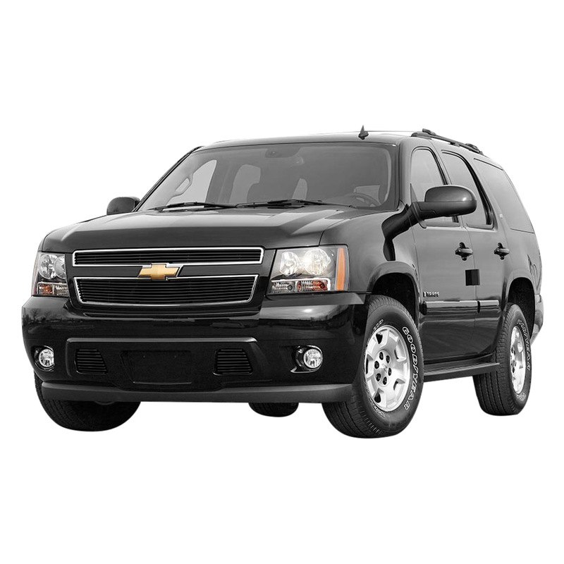 Chevy Suburban 2010-2012 2-Pc InVisi-Lok