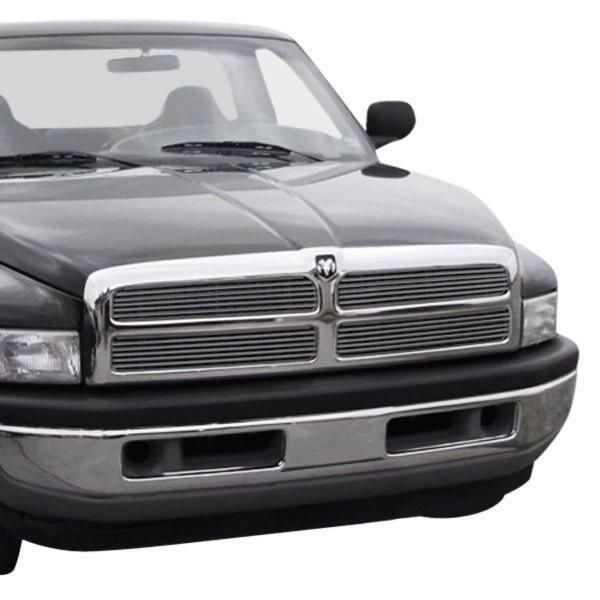 Dodge Ram 2000 Polished Billet Grille