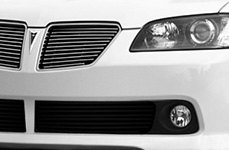 Carriage Works® - Grille on Pontiac G6
