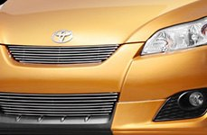Carriage Works® - Grille on Toyota Matrix
