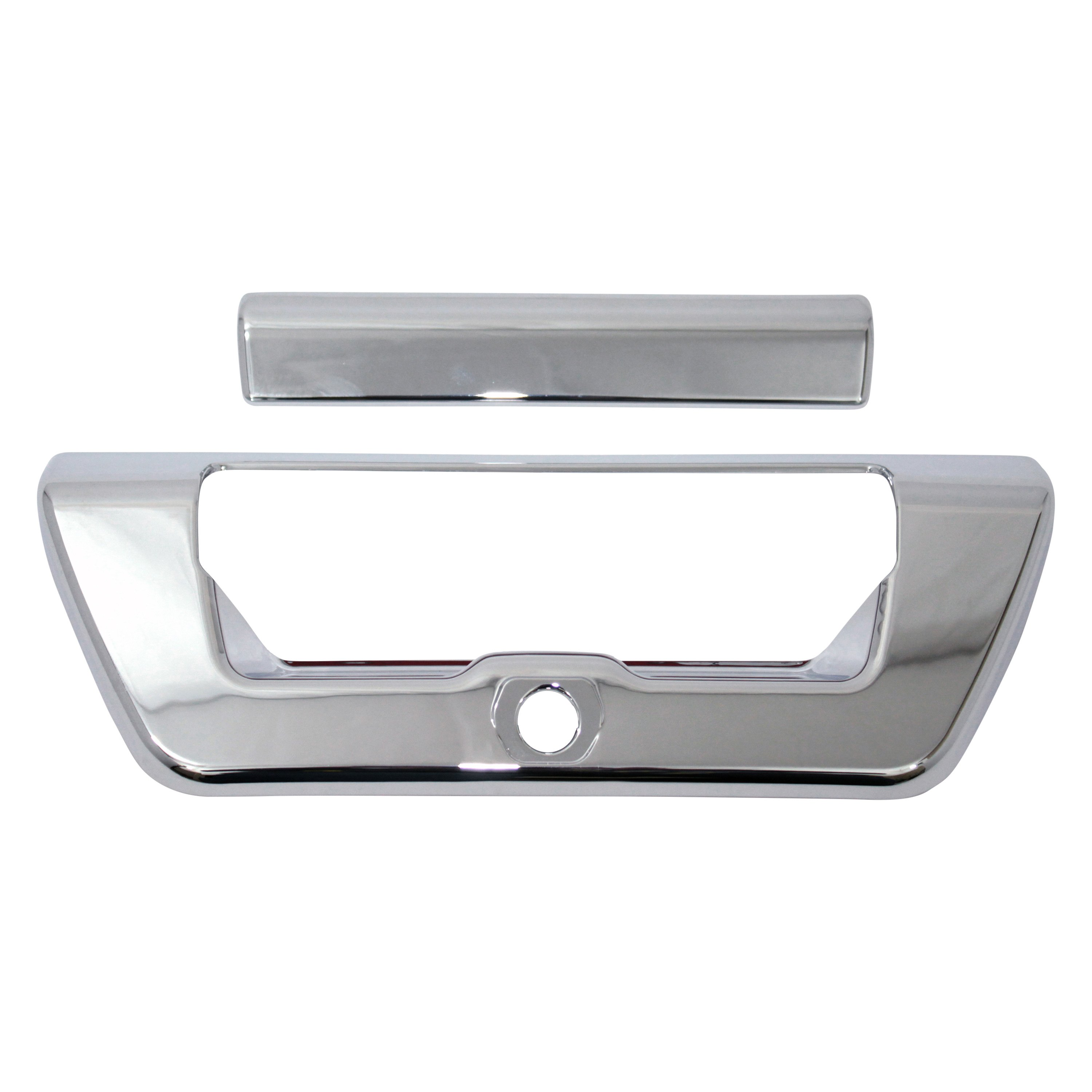 For Ford F 150 2015 2017 Carrichs Chrome Tailgate Handle