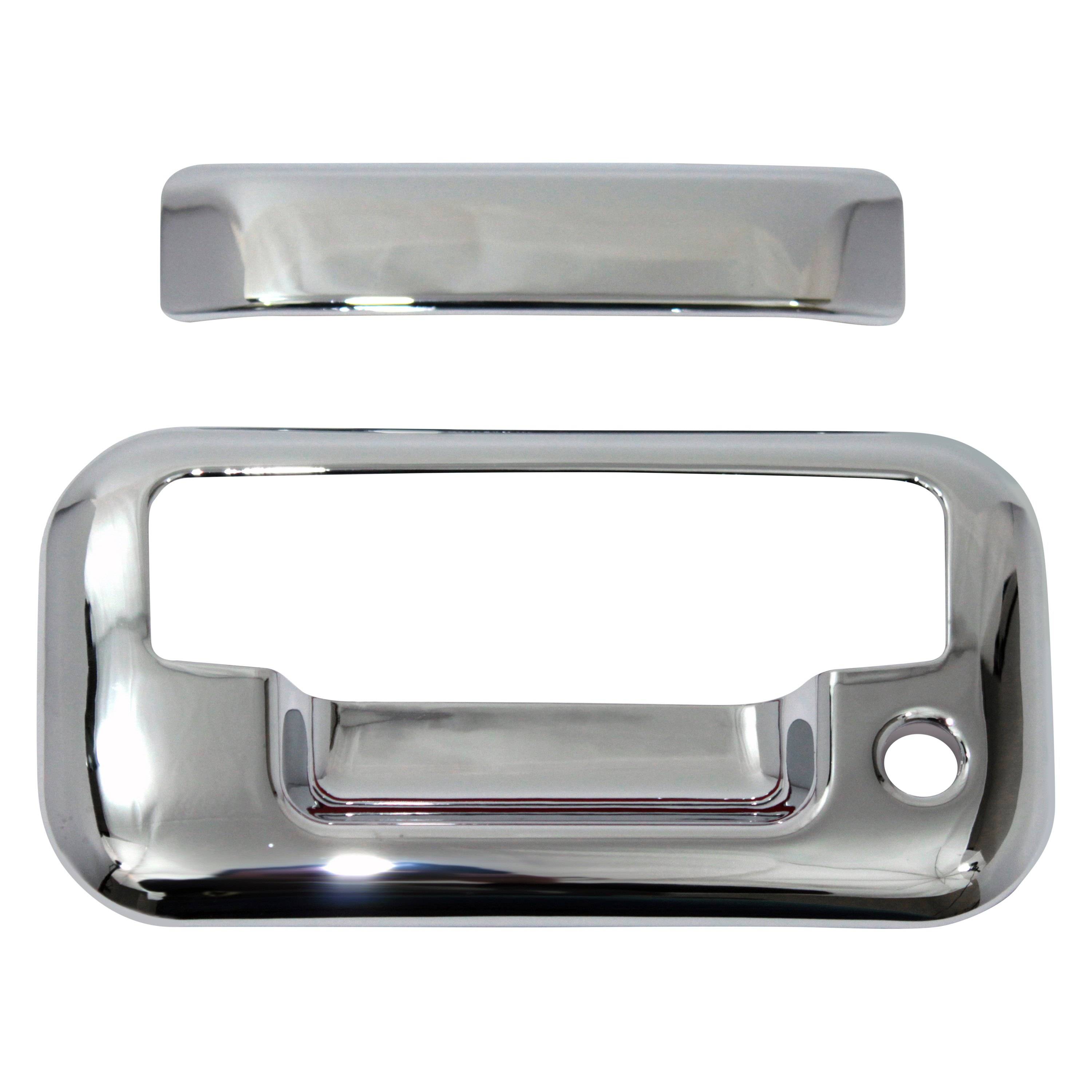 For Ford F 250 Super Duty 08 16 Carrichs Tgfd108 Chrome