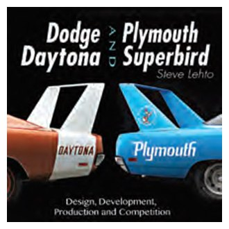Cartech 174 Ct543 Dodge Daytona And Plymouth Superbird
