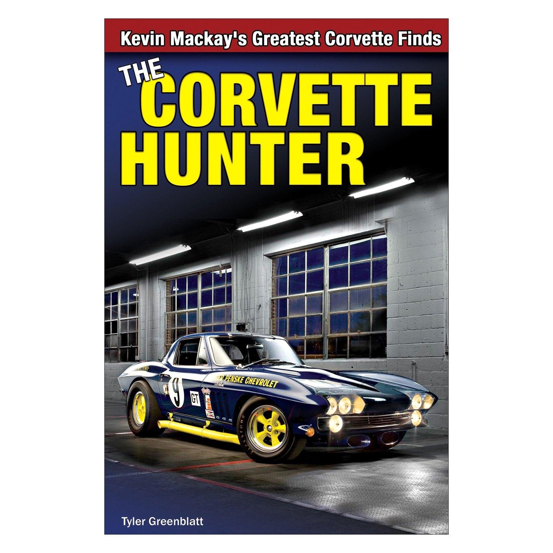 kevin mackay corvette hunter